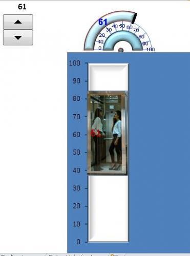 Screenshot for Puntaje 0 a 100 con Ascensor (con Explicaciones)