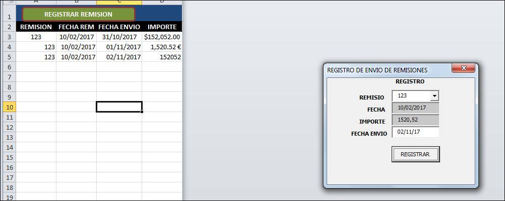 Formato de numero en Textbox Temas resueltos Foro de Ayuda Excel