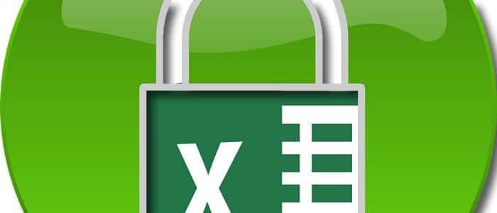 ¿Sabes proteger tus datos de Excel?