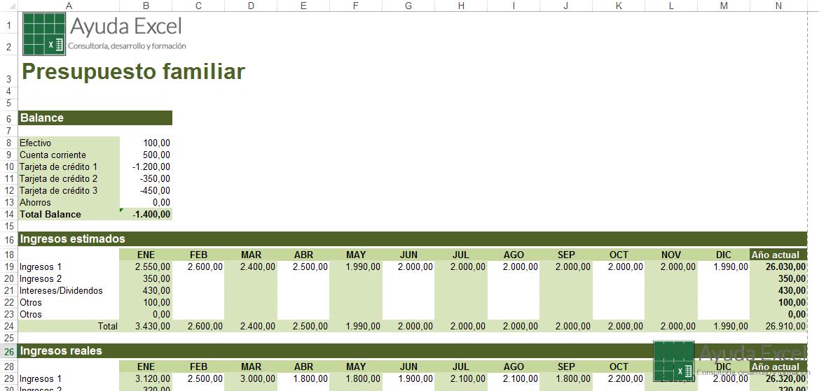Plantilla Para Control De Vacaciones Ayuda Excel ...