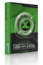 manual vba excel