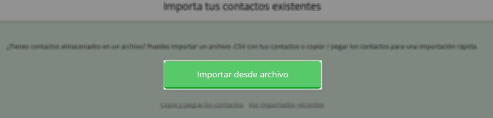 13 importar desde archivo