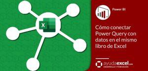 Tabla power query Excel rango dinámico