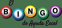 Cartones bingo Excel