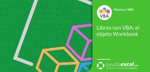 libros con vba excel workbook